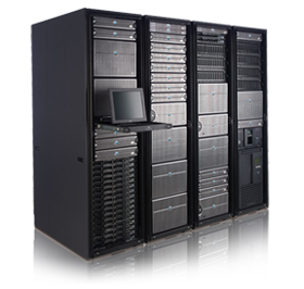 Sacramento server colocation and hosting