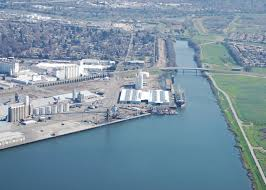Port of West Sacramento Internet