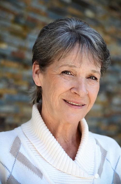 Pam Nichols