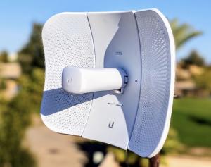 Residential Internet Antenna