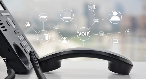Sacramento VOIP Business Phone Polycom