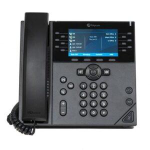 Polycom vvx450 phone
